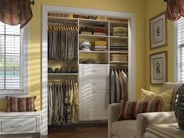 ideas for organize small walk in closet rockcut blues home