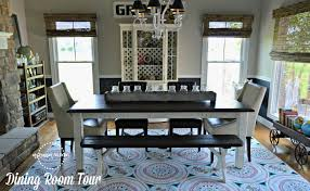 The Dining Rooms by My Passion For Decor My Passion For Decor The Dining Room Tour