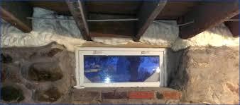 rim joist spray foam insulation retrofoam of michigan