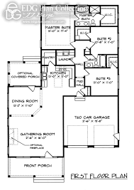 plantation floor plans southern plantation floor plans revival style house plans