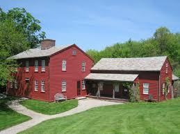 Colonial Farmhouses by Beautiful Old Farmhouses Historic Farmhouse Exteriors