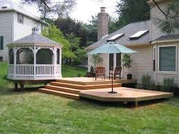 deck backyard ideas home design backyard patio deck ideas cabinetry electrical