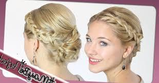 Hochsteckfrisurenen Kinnlanges Haar Anleitung by Hochsteckfrisur Kurze Haare Http Stylehaare Info 131