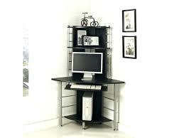 bureau informatique compact bureau informatique compact bureau angle informatique bureau