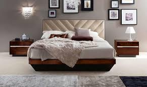 Alf Bedroom Furniture Collections Alf Roma Italian Modern Walnut Eastern King Bedroom Set