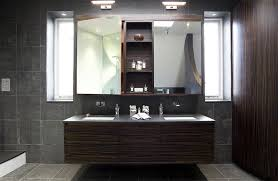 designer bathroom cabinets 20 stunning contemporary wood bathroom vanity home design lover