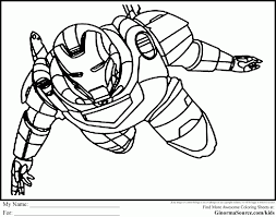 Coloring Pages Iron Man Tags Staggering Coloring Iron Man Photo Coloring Page Iron