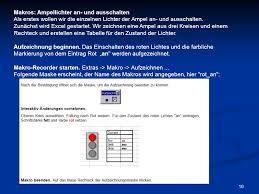 teil 1 vba visual basic for applications vba von microsoft ist