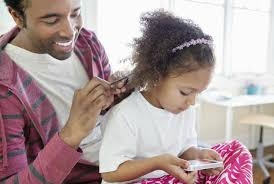 when can i use a kids u0027 relaxer on my child