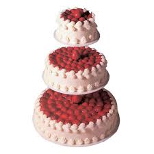 cheesecake wedding cake 3 tier wedding cheesecake wilton