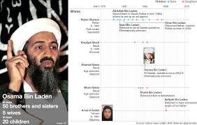 news osama bin laden s family tree