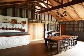 barn home interiors metal building homes the strother home building