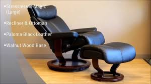 Black Leather Recliner Chair Furniture Top Design Stressless Chair Review 2017 U2014 Mabas4 Org