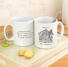 Map Me Home Personalised New Home Map Mug By Diamond Affair