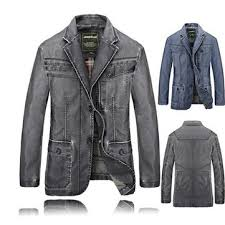 jeep rich jacket jeep rich mens pu leather jacket buttons motorcycle fashion coat