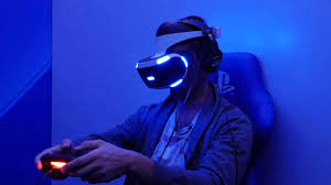 playstation vr will play all ps4 games and netflix