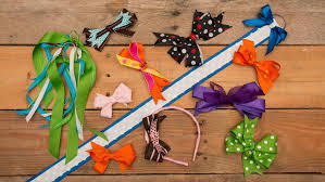 hair bows galore ribbons hairbows galore udemy