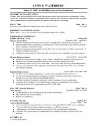 resume sample word file resume template word document examples file within free 85