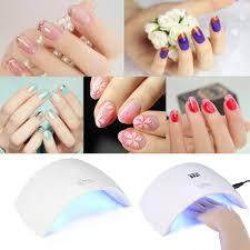 uv led sun9c sun9s nail dryers 24w pro uv led lamp nail dryer