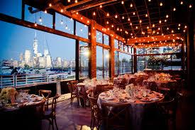 small wedding venues in nj battello jersey city nj venues jersey city