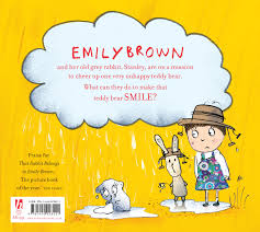 that belongs to emily brown cheer up your teddy emily brown cressida cowell