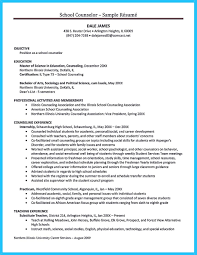 Resume Master Of Science Counselor Resume Samples Cover Letter Counseling Resumes
