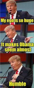 Big Ego Meme - ego imgflip