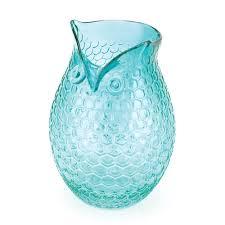 decorative glass vases glass vases small clear owl aqua blue flower vases decorative ebay