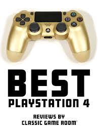 amazon com best playstation 4 reviews by classic game room mark