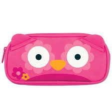 pencil pouch owl pencil pouch for kids stephen joseph school supplies