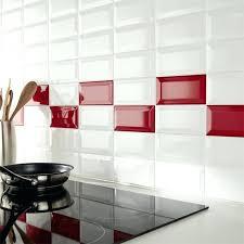 faience cuisine et blanc carrelage cuisine blanc mur de cuisine en carrelage mactro