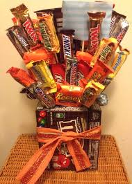 candy basket ideas gift baskets candy gift ideas bouquet with