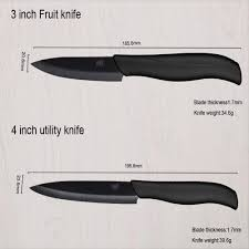 kitchen knive sets essential kitchen knife set universal holder slice n more