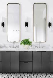 unique bathroom mirror ideas top 50 best bathroom mirror ideas reflective interior designs