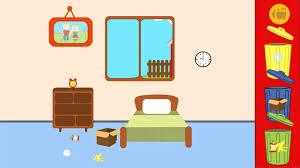 jeux de nettoyage de chambre jeu de nettoyage chambre à coucher