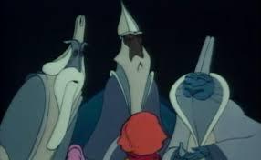 Seeking Santa Episode Episode 43 A Cosmic Creeps