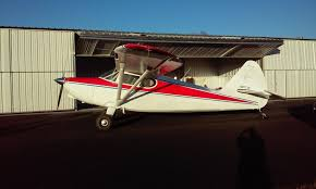 stinson voyager 108 for sale restored 1947 stinson voyager 108 1 aircraft for sale