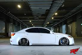 stanced lexus is250 low down lux lexus is250