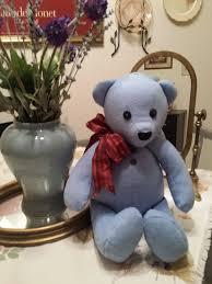 remembrance teddy bears 27 best memory bears teddy bears keepsake bears images on