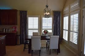 Pottery Barn Drapery Panels High Heels Give Me Gas New Kitchenette With Benchwright Dining Table