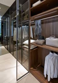 beautiful glass doors scda cluny park residence singapore beautiful timber wardrobe