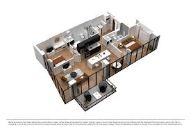 1400 Sq Ft by Floor Plans 8th And Hope