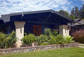 collections fill a bungalow in pasadena arts u0026 crafts homes and