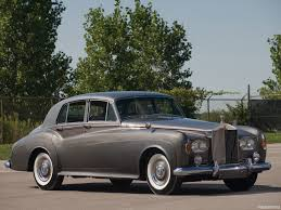 rolls royce silver cloud rolls royce silver cloud iii u00271962 u201366 wallpaper 22284
