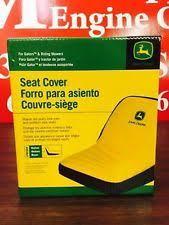 siege deere deere lawn mower gator seat cover med 15 seats lp92324 ebay