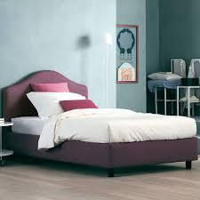 letto tappeto volante lit simple classique avec t礫te de lit avec base de rangement