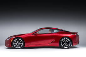 lexus coupe horsepower 2018 lexus lc 500 coming next may armed with 471 horsepower
