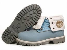 buy womens timberland boots canada timberlands timberland roll top boots light blue