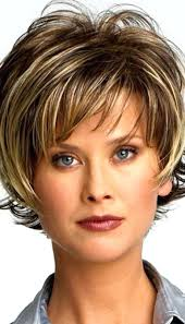 layered hair styles for round face over 50 unique short hairstyles for fine hair over round face best short