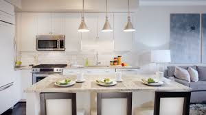 Gourmet Kitchen Islands by Gallery U2013 New Luxury Apartments In Dc The Woodley